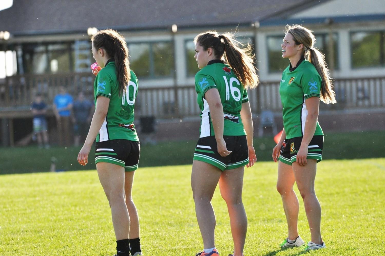 Regina Rugby Heads North