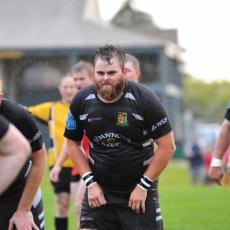 Rogues Men Vs. Highlanders Coaches Game Report