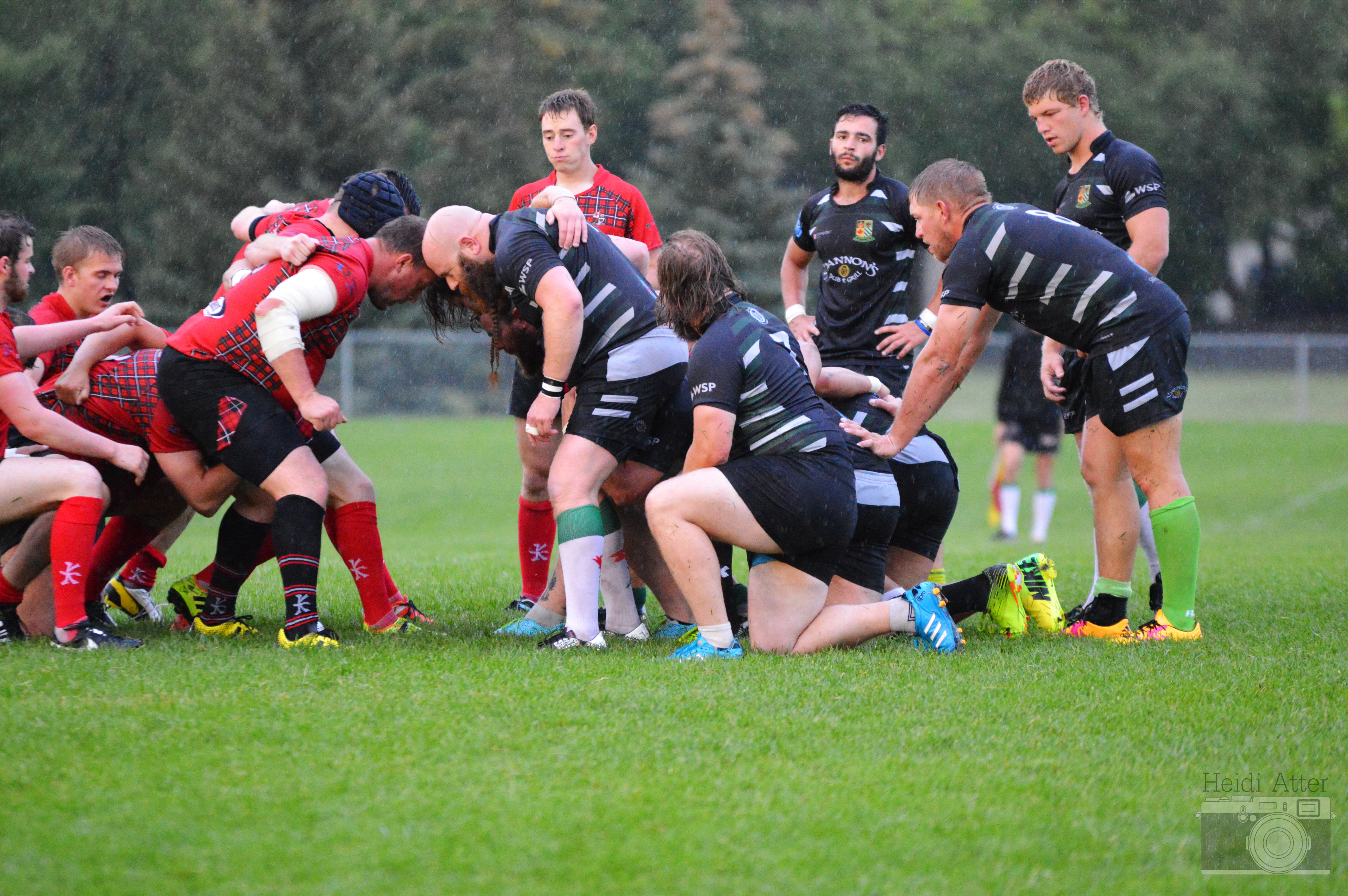 Rogues Men Vs. Highlanders Coaches Game Report - Image 2