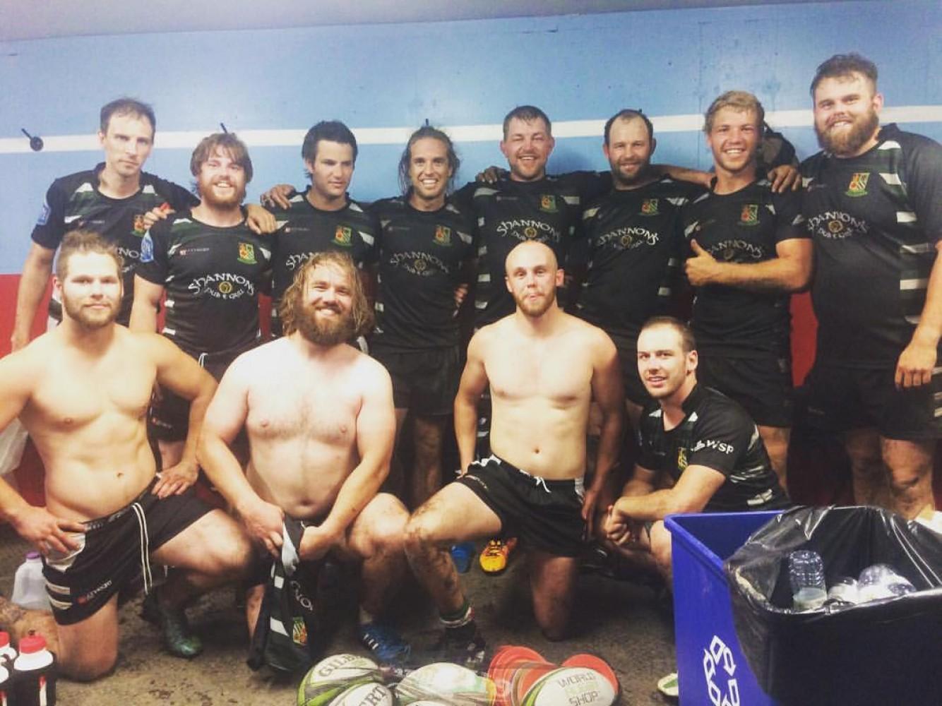 Rogues Men Vs. Wild Oats Coaches Game Report