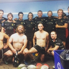 Rogues Men Vs. Wild Oats Coaches Game Report