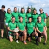 Rogues Women's Rugby Team Remain Undefeated in Regina