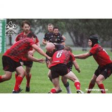 GAME DAY VS HIGHLANDERS KICKOFF @7pm COME WATCH YOUR ROGUES AT REGINA RUGBY CLUB #GOROGUES