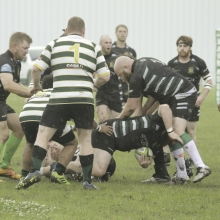 Rogues Men vs Wild Oats - by ScottyMacKay Photography