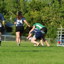 Rogues Women VS Lady Condors - by Heidi Atter Photography - June 29, 2016