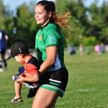 Rogues Women VS Rage - by Heidi Atter Photography - June 10, 2016