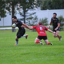 Rogues vs. Highlanders - July 7th, 2016 - by Heidi Atter