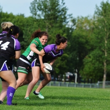 Rogues Women VS Rage - by Heidi Atter Photography - June 29, 2016