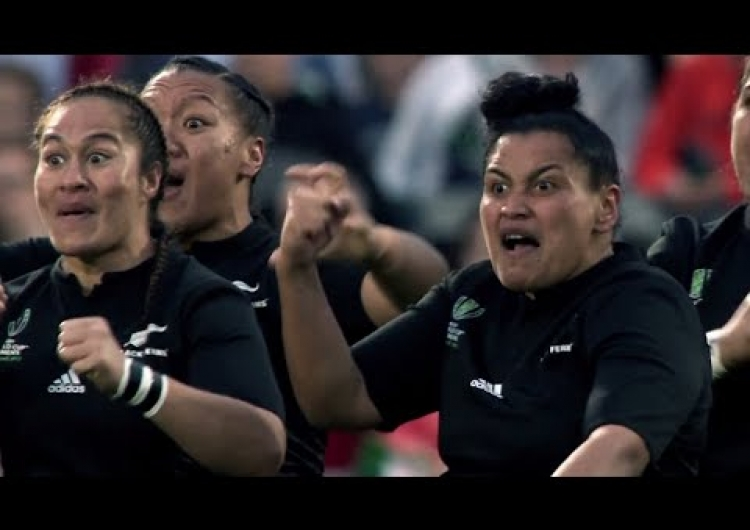 Best bits from World Rugby in 2017!