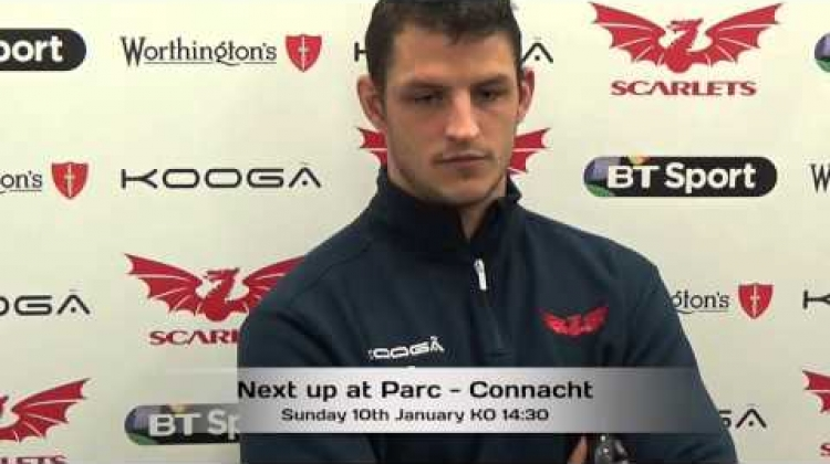Aaron Shingler Blues preview