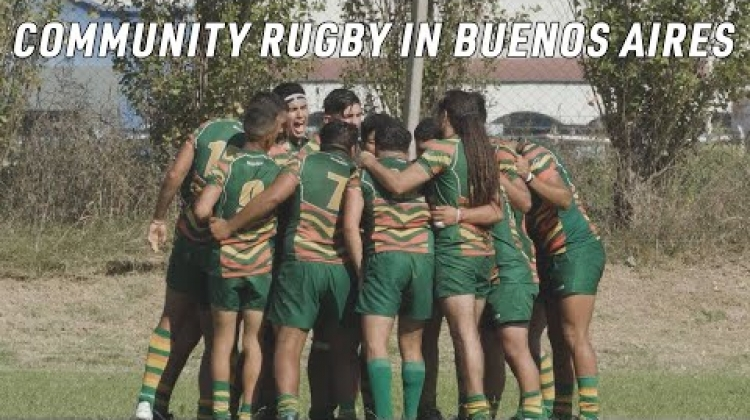 Virreyes Rugby Club | Transforming lives in Buenos Aires