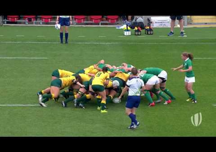 Miller scores wonder try for Ireland