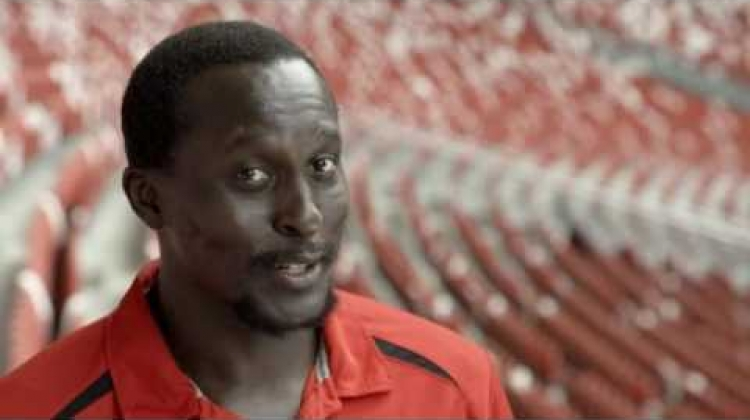 7 in 60: Kenya star Humphrey Kayange