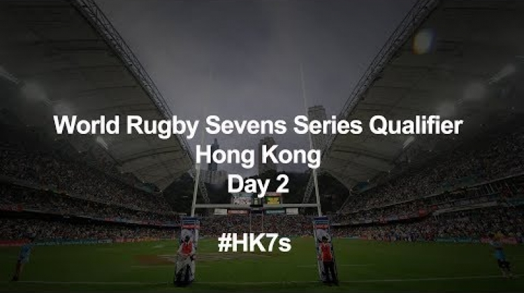World Rugby Sevens Series Qualifier Quarter Finals 2019