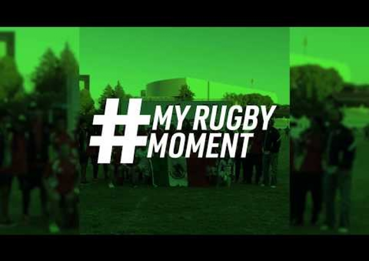 Mexico reacts to qualifying for RWC Sevens | #MyRugbyMoment