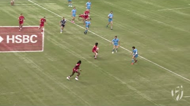 Relive: Canada score quality try