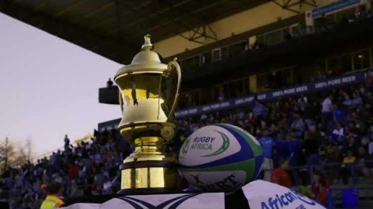 A special day for rugby in Namibia