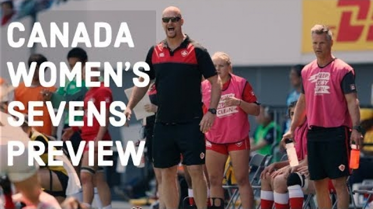HSBC Women's World Series: Canada Sevens Preview