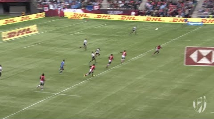 Relive: Naduva scores epic cup final try