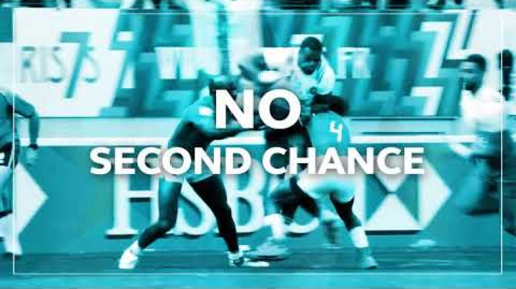 Rugby World Cup Sevens 2018: No Second Chance!