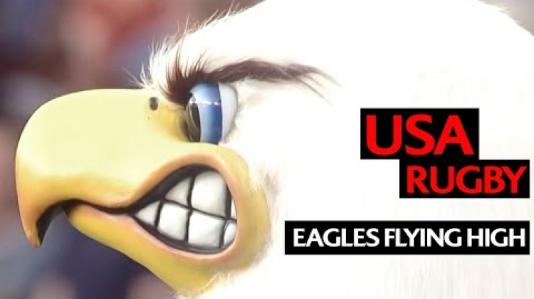 USA Eagles | Reaching new heights