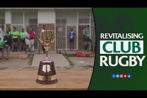 South Africa's Gold Cup: re-igniting club rugby