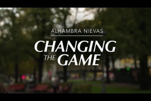 Alhambra Nievas | A standout in refereeing