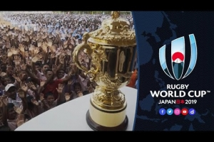 Brett Gosper on Rugby World Cup 2019's legacy