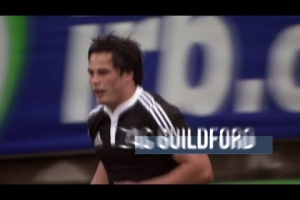 The Deadly Duo | Zac Guildford and Aaron Cruden