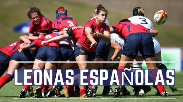 Forging a path to the finals: Spain's Lionesses